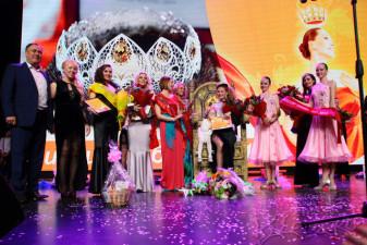 Заглавная Финал Миссис Сибири 2014